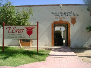 Museo Regional-Ures